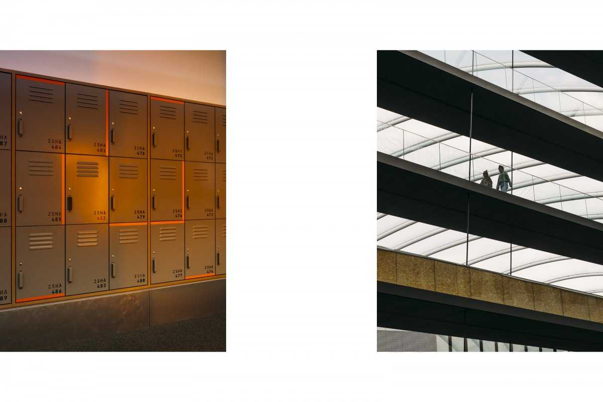 adidas campus - jann höfer photographer