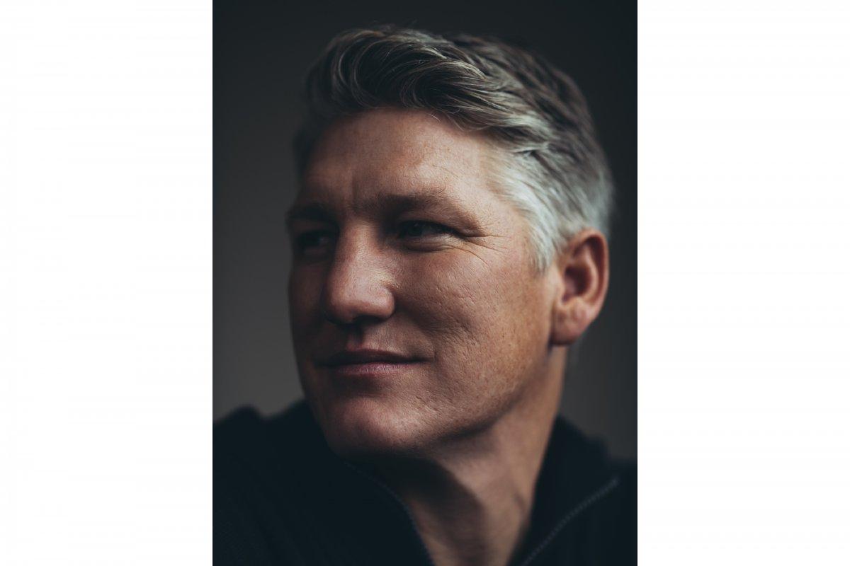 bastian schweinsteiger - jann höfer photographer